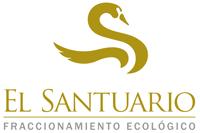 Fraccionamiento El Santuario Logo